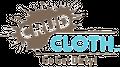 Crud Cloth logo