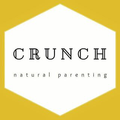 Crunch Natural Parenting Logo