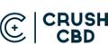 CRUSH CBD Logo