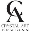 Crystal Art Designs Logo