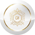Crystal Hearts Cosmetics Logo