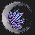 Crystal Moon Logo