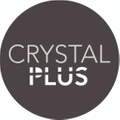 Crystal Plus Logo