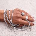 Crystal Streets Jewelry Logo