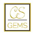 CS Gems Logo