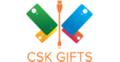 CSK Gifts Logo