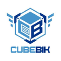 Cubebik logo
