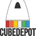 CubeDepot Logo