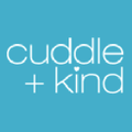 cuddle + kind dolls Logo