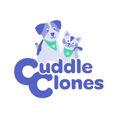 Cuddle Clones USA Logo