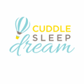 Cuddle Sleep Dream Logo
