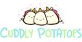 Cuddly Potatoes Logo