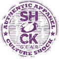 Shock Gear Logo