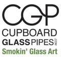 The Cupboard USA Logo
