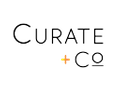 Curate Co Logo