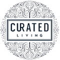 Curated Living Logo