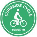Curbside Cycle Logo