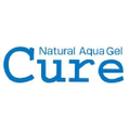 Natural Aqua Gel Cure Logo