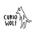 Curio Wolf Logo