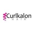 Curlkalon Hair Logo