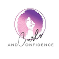 Curls and Confidence Logo