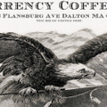Currency Coffee Co logo