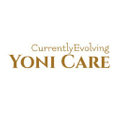Currently Evolving Yoni Care Logo