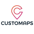 Customaps logo