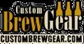 Custom Brew Gear Logo