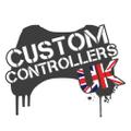 Custom Controllers Logo
