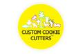 Custom Cookie Cutters Australia Logo