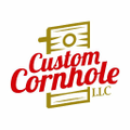 customcornhole Logo
