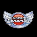 Custom Dynamics Logo