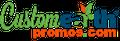 Custom Earth Promos USA Logo