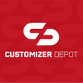 Customizer Depot Logo