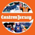 Custom Jersey Logo