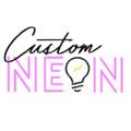 Custom Neon Logo