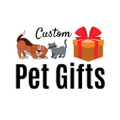 Custom Pet Gifts Logo