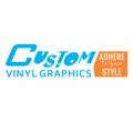 Custom Vinyl Graphics Logo
