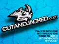 CutAndJacked Shop Logo