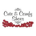 cutecomfyshoes Logo
