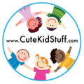 Cute Kid Stuff Logo