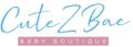 Cute Z Bae Logo
