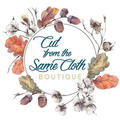 Cut From The Same Cloth Boutique Logo