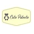 Cutie Patootie Logo