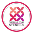 Cutting Edge Stencils Logo