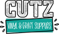 Cutz Vinyl And Craft Supplies Logo