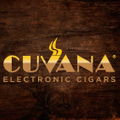 The CUVANA Electronic Cigar logo