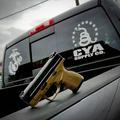 CYA Supply logo