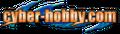 Cyber Hobby Logo